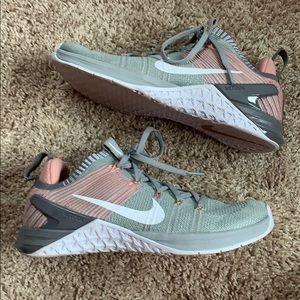 Nike Flyknit Metcons